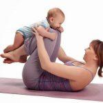 Lỗi nghiêm trọng làm bạn giảm cân sau sinh không thành công