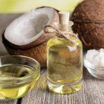 Mẹo nhỏ cho nữ giới : Cách giảm mỡ bụng bằng dầu dừa tại nhà