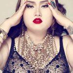 Sắc đẹp nặng tựa ngàn cân – xem hot girl Thu Giang béo nhưng đẹp