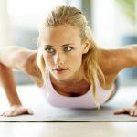 Chống đẩy đúng cách để giảm béo toàn thân hiệu quả