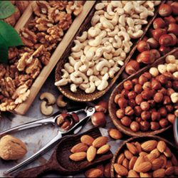 ngũ cốc là thực phẩm giúp giảm cân nhanh