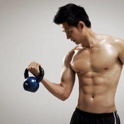Tập thể dục không những giúp bạn giảm cân nhanh mà còn giúp bạn có body chuẩn, hệ tim mạch khỏe mạnh