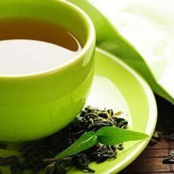 trà xanh là thực phẩm giúp giảm cân nhanh