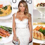 Chế độ ăn uống giảm cân nhanh chóng