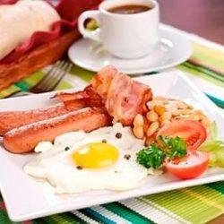 Ăn sáng rất có lợi cho sức khỏe