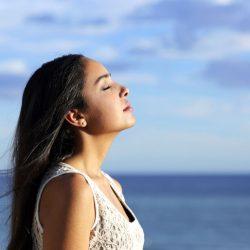 Nghỉ ngơi thư giãn là biện pháp hữu hiệu để điều hòa chất trong cơ thể