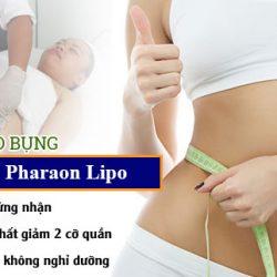 Giảm béo bụng Pharaon Lipo
