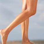Cô gái giấu chân vì béo suốt 20 năm và kết quả ngoạn mục!