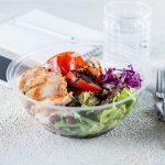 Chế độ ăn giảm cân khoa học bạn cần biết
